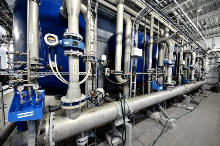 Б.8.22. Эксплуатация трубопроводов пара и горячей воды на опасных производственных объектах