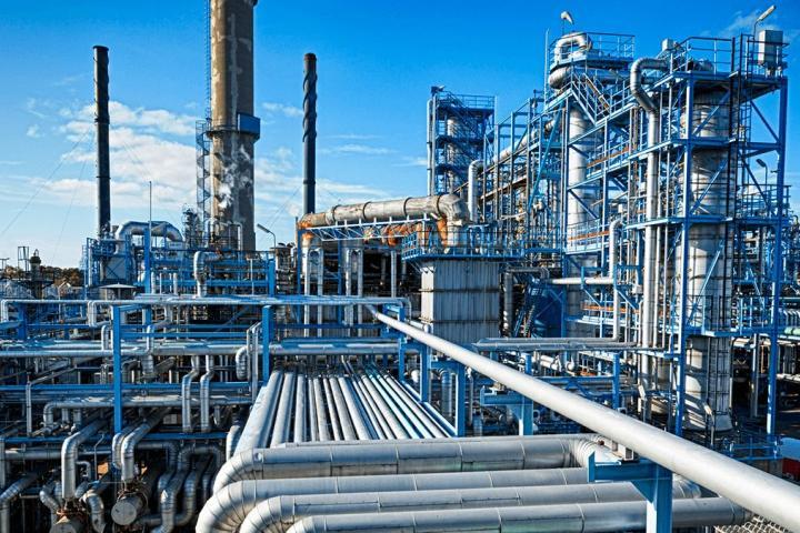 Б.1.2. Эксплуатация объектов нефтепереработки