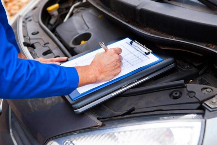 Контролер технического состояния автотранспортных средств (256 часов)