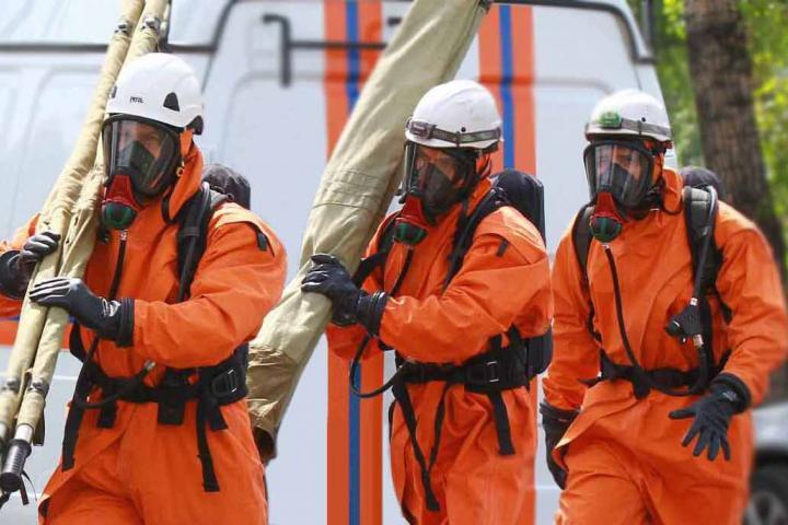 Обучение рабочих и служащих в области гражданской обороны и защиты чрезвычайных ситуаций природного и техногенного характера