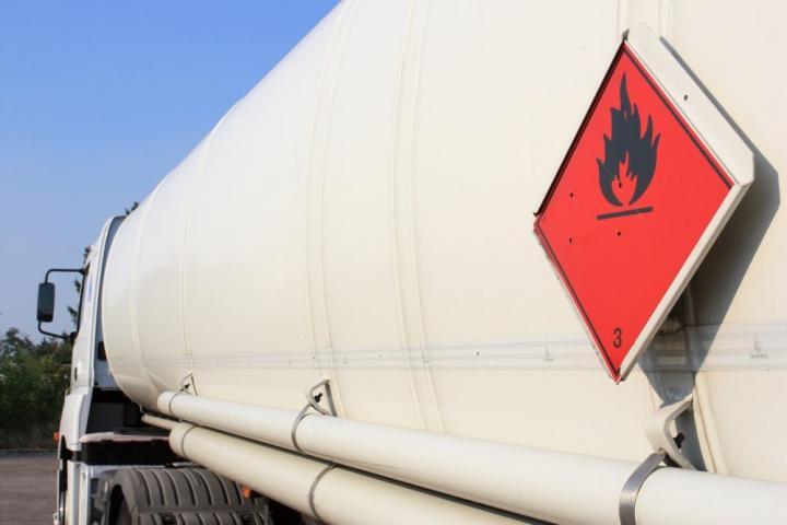 «Обучение водителей по перевозке опасных грузов автомобильным транспортом» (специальный курс-цистерны)»
