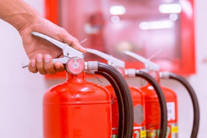 ПТМ для руководителей и ответственных лиц за пожарную безопасность бытового обслуживания