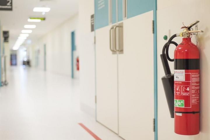 ПТМ для руководителей и ответственных за пожарную безопасность в учреждениях и офисах