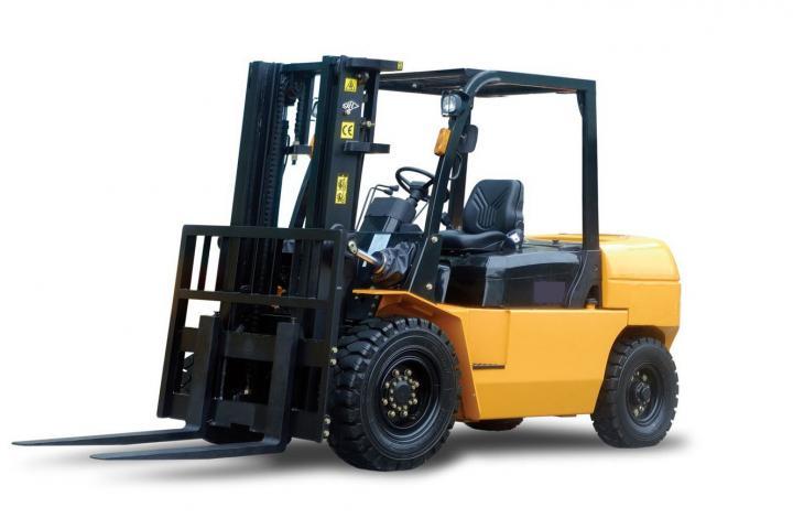 Водитель напольных транспортных средств: погрузчика (аккумуляторного), электроштабелера, электротележки, уборочной машины с мощностью электродвигателя не более 4 кВт