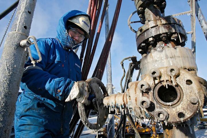 Б.2.2. Ремонт нефтяных и газовых скважин