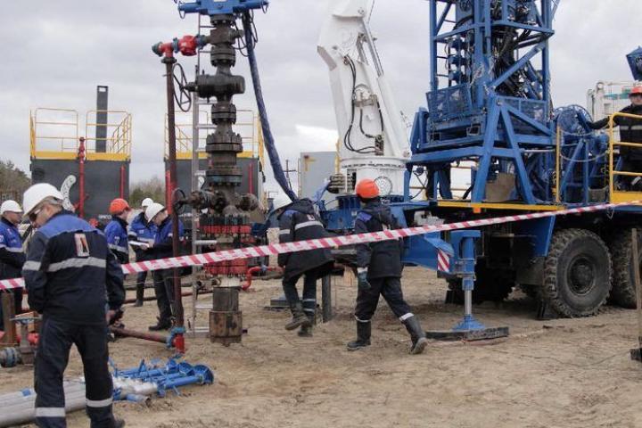 Б.2.6. Предаттестационная подготовка руководителей и специалистов организаций, осуществляющих строительство нефтяных и газовых скважин