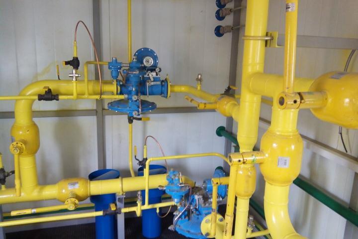 Б.7.1. Эксплуатация систем газораспределения и газопотребления