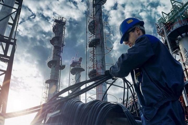 Б.2.1. Эксплуатация объектов нефтяной и газовой промышленности