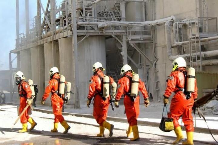 КЦН: «Безопасное ведение работ на месторождениях с высоким содержанием сероводорода»