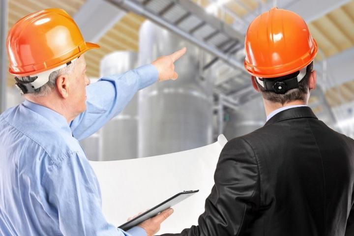 Безопасность технологических процессов. Квалификация: «Специалист в области охраны труда» (256 часов)