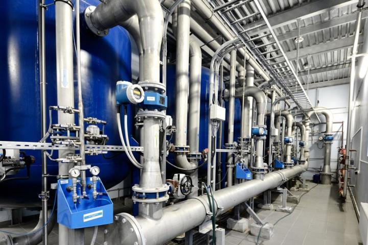 Г.2.1. Эксплуатация тепловых энергоустановок и тепловых сетей