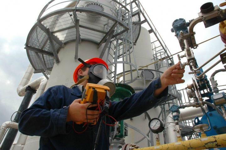 КЦН: «Контроль состояния газовоздушной среды на ОПО нефтяной и газовой промышленности»