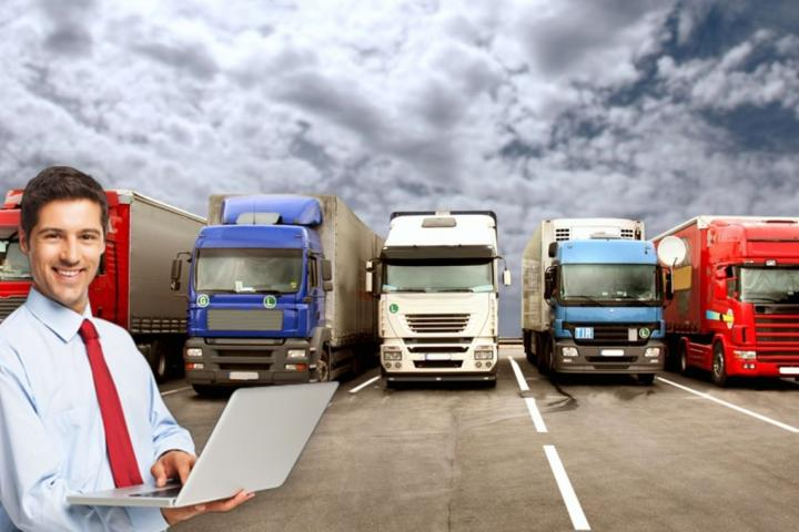 Квалификационная подготовка по организации перевозок автомобильным транспортом в пределах РФ (82 часа)
