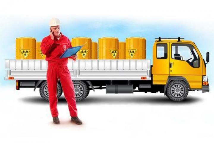 Обучение экспедиторов, осуществляющих сопровождение опасных грузов