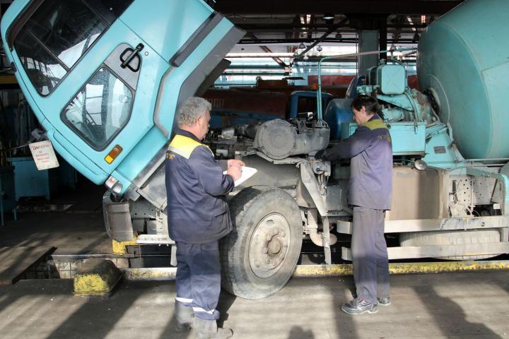 Обучение по охране труда на автомобильном транспорте