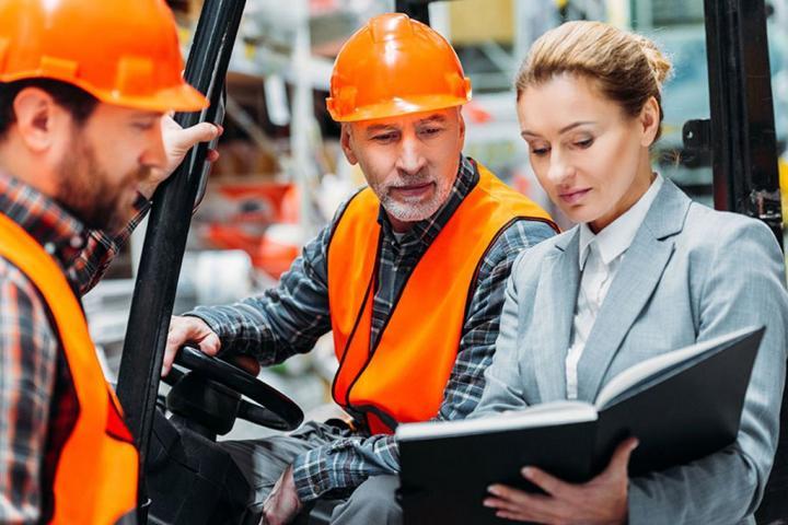 Обучение по охране труда руководителей и специалистов организаций малого предпринимательства