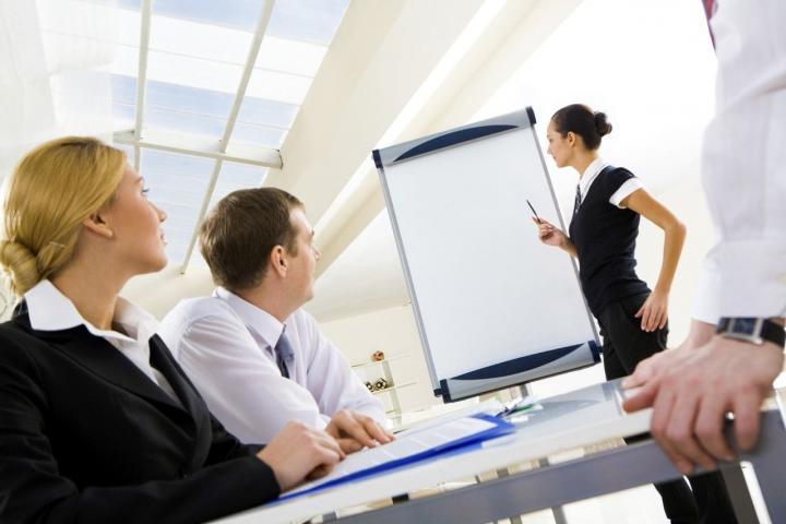 Управление персоналом. Квалификация: «Специалист по управлению персоналом» (256 часов)