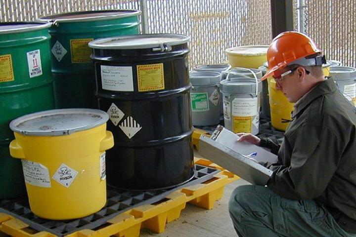Профессиональная подготовка лиц, на право работы по транспортировке, обработке, утилизации, транспортированию, обезвреживанию, размещению отходов 1-4 класса