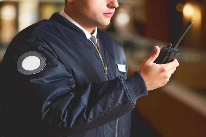 ПТМ для сотрудников, осуществляющих круглосуточную охрану организаций и руководителей подразделений организаций