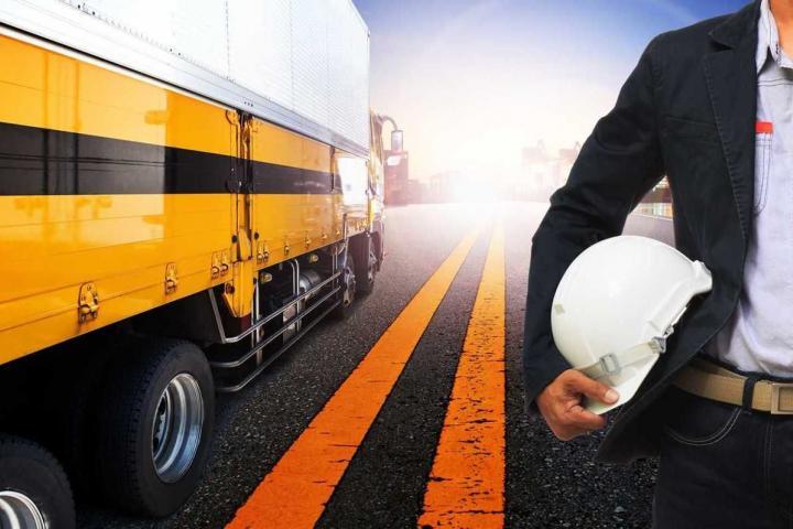 Специалист ответственный за обеспечение безопасности дорожного движения (260 часов)
