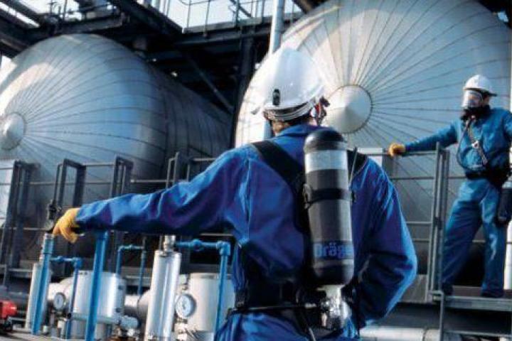 Специалист по газовоздушной среды контролю и по определению рисков при выполнении работ повышенной опасности на опасных производственных объектах